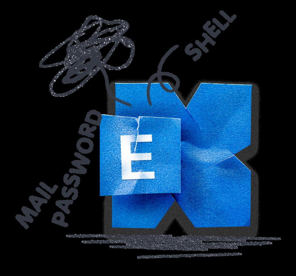 ProxyLogon-Logo